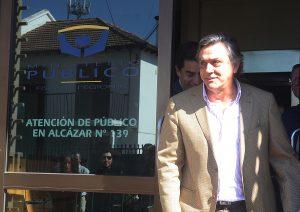 Ex ministro Longueira es sobreseído en caso SQM por falta de querella del SII