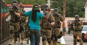 """Orden y seguridad pública: ¿rumbo al """"gatillo fácil""""?"""