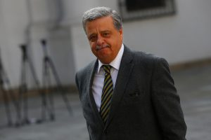 """Sergio Aguiló (IC) reconoce """"no estar conforme"""" en la Nueva Mayoría y proyecta nueva alianza de izquierda sin la DC"""