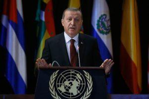 Erdogan, sus redes con Estado Islámico y políticas represivas hacia el pueblo kurdo