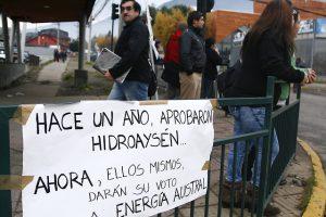 Energía para Chile… Energía para el gran capital