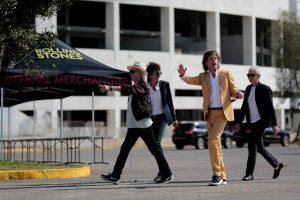Rolling Stones en Chile: ¡Es sólo una banda de Rock… pero nos encanta!