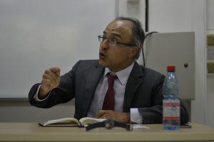 """Felipe Lopeandia, jefe negociador de Chile en el TPP: """"No es un acuerdo que favorece a las transnacionales"""""""