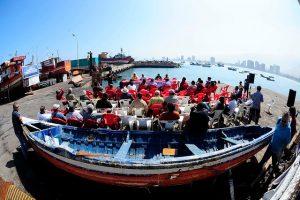 ¿Utilizará el gobierno la revisión FAO para proteger su viciada y no sustentable ley de pesca ?