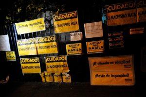 Reinalda, Catalina y Nabila: La violencia de género que nos dejó la Dictadura