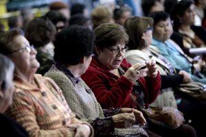 Las reales cifras de la galantería de las AFP y Rodrigo Pérez Mackenna hacia las chilenas