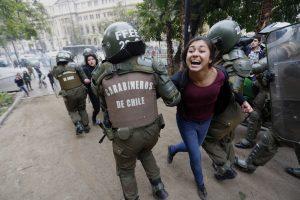 Abuso de poder de Fuerzas Especiales: Los cuestionamientos a una institución militarizada