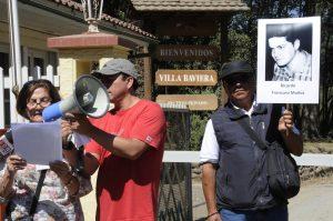 Condenado por abusos en Colonia Dignidad asistió a recepción de embajada al presidente alemán