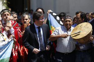 Con menos del 11% de votos: Ratifican a los 8 nuevos consejeros indígenas de la CONADI