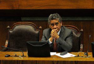 Subsecretario de pesca autorizará operaciones de barcos - factorías prohibidas en aguas chilenas