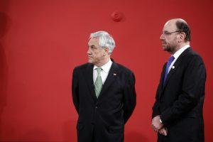 Alfredo Moreno: El empresario de confianza de Piñera que pasará de Penta al Ministerio de Desarrollo Social