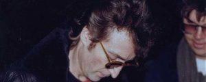 38 años sin John Lennon