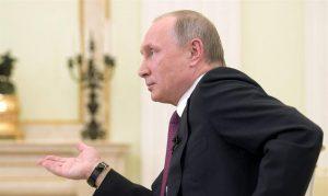 Derecho a la violencia legalizada en Rusia