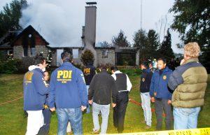 Especial #1AñoSinJuicio   Los rastros de la PDI en el caso Luchsinger Mackay