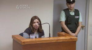 """""""Quiero que todos conozcan mi verdad"""": La declaración de Nabila Rifo ante un país que juzga"""