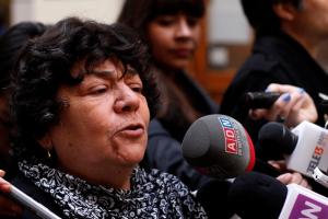 Familiares de ejecutados en dictadura emplazan a Bachelet por incumplimiento del programa en DD.HH.