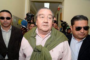 Le quitan prisión preventiva a Labbé y lo dejan solo con arresto domiciliario