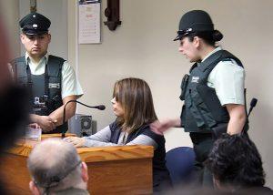 Las pruebas que descartan el vínculo con trata de personas en el caso Nabila Rifo