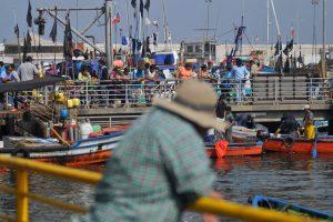 El nuevo subsecretario de Pesca, las redes del lobby y la corrupción político-empresarial