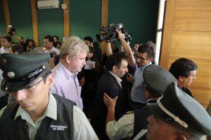 Defensores de imputados en alerta por posible requerimiento de los Luchsinger Mackay ante el Tribunal Constitucional