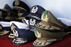 Fuerzas Armadas y DD.HH. en el segundo gobierno de Bachelet: Escándalos, impunidad y promesas sin cumplir