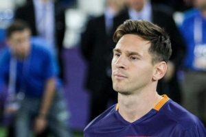 Tribunal Supremo de España ratifica sentencia de 21 meses de cárcel para Lionel Messi