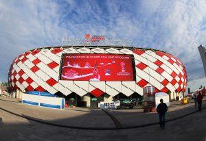 Bitácora de un chileno en la Rusia de la Copa Confederaciones (parte 1)
