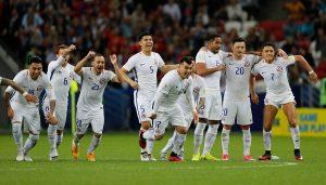 Contra el árbitro, los palos y CR7: Chile elimina a Portugal en penales y pasa a la final de la Confederaciones