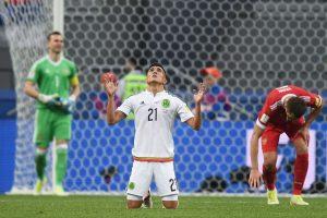 Vuelve el fantasma del 7-0: México elimina a Rusia y podría cruzarse con Chile en semifinales