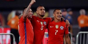 Estudio de la U. de Chile predice quién ganará en la Copa Confederaciones: Chile tiene 24% de chances