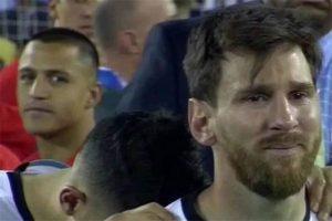 """Diario trasandino tras el 1-1 entre Chile y Alemania: """"El partido que la Argentina tuvo dos oportunidades de jugar"""""""