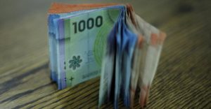 Fondos de pensiones más riesgosos recuperaron el 40% de sus pérdidas durante el mes de abril