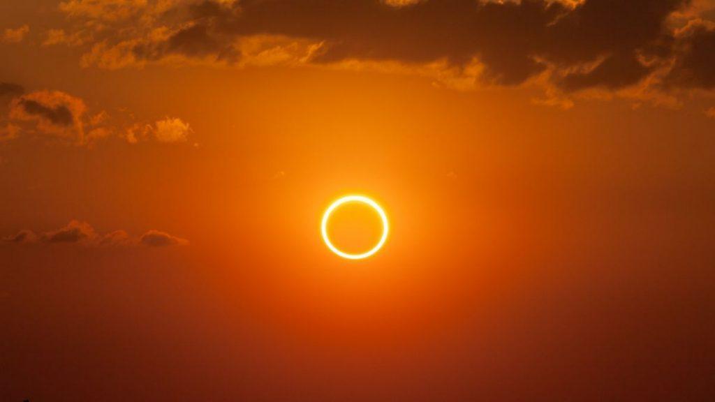 Eclipse Solar 2020: el negocio de vender la cosmovisión mapuche