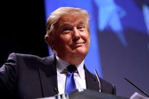Donald Trump, los noruegos y los países de mierda