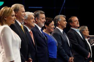 INFOGRAFÍA| Las propuestas de las candidaturas presidenciales sobre sistema de pensiones