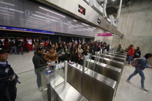 En busca del tiempo aparecido (en la Línea 6 del Metro)
