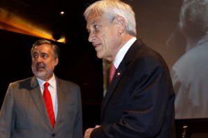 ¿Piñera o Guillier? El futuro quedará pendiente