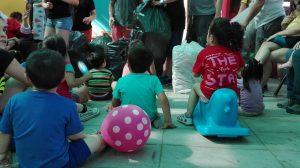 Los derechos de la niñez: Más allá de la consigna
