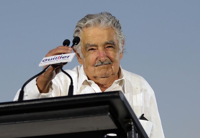 Reflexiones de «Pepe» Mujica llegarán a todo el mundo a través de un podcast benéfico