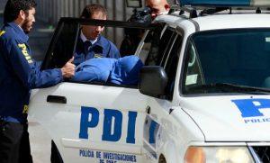Capturan a presunto autor de violación con femicidio en Valparaíso