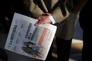 """El """"Banco Central Educativo"""": Notas para un balance de la Reforma Educacional de Bachelet"""