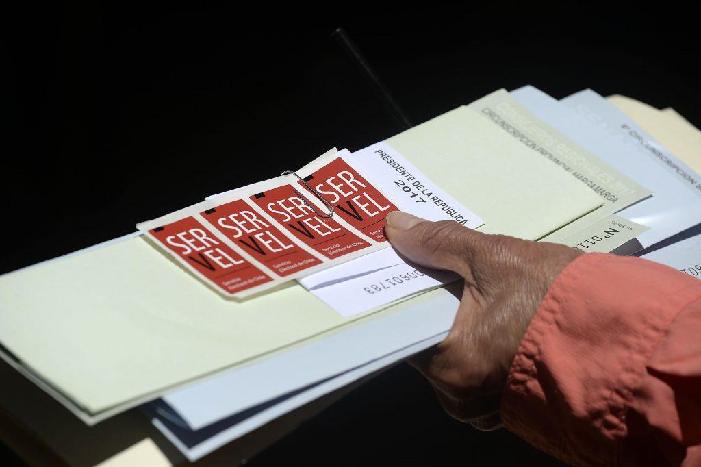 Gobierno presenta proyecto para extender tiempo de los independientes en la franja electoral