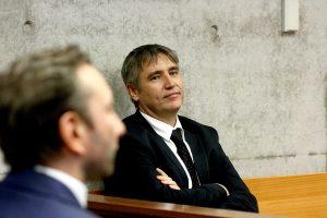 """Fulvio Rossi luego de ser sobreseído por la justicia en caso SQM: """"Me robaron las elecciones"""""""