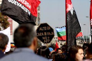 Sospechosa la wea: Según estudio internacional el Sistema de AFP chileno es el octavo mejor del mundo