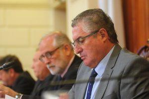Caso SQM: Corte de Apelaciones declara admisible desafuero de senador Jorge Pizarro