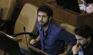 Diputado Diego Ibáñez pide poner urgencia a proyecto de Ley que prohíbe cambio de uso de suelo de sectores siniestrados por incendios forestales