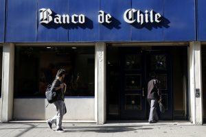 Les llegaron los tiempos mejores: Bancos chilenos ganaron casi 3 billones de pesos en 2018