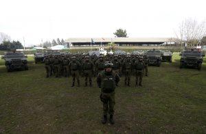 """""""Vengo en son de paz"""": La nueva pacificación de La Araucanía"""