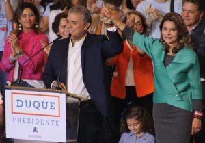 Colombia: Iván Duque, el presidente de ultraderecha