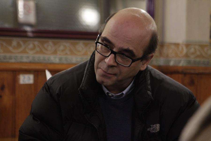 Fernando Atria: «La actual Constitución protege los intereses de quienes viven en Las Condes, Vitacura y Lo Barnechea»
